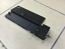 IBM Lenovo  40A2 0 170 Ultra Dock Type 40A2 Station D'accueil 04W3951 00HM917 +