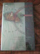 Sandman:  Dream Country 1st Print HDC 1993 DC/Vertigo Neil Gaiman - SEALED  ZCO0