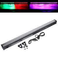 252 LED RGB Wall Wash Bar Light DMX512 DJ Party Disco Stage Show Display