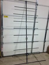 10 ELEMENT 2 METER YAGI/ BEAM ANTENNA 142-148 MHZ  COMMERCIAL GRADE LOW PRICE!