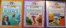 Professor Noggin's Countries of the World wonders of science and geography of Us