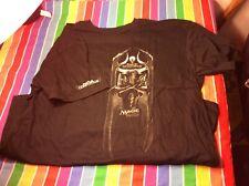 Nicol Bolas T-Shirt Magic the Gathering Pro Tour Hour of Devistation Size 2X MTG