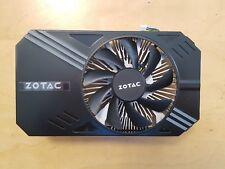 Lüfter + Kühler für ZOTAC GeForce GTX 1060