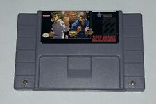 River City Ransom 2 Trouble in Osaka  - game For SNES Super Nintendo -
