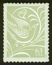 #3999 63c Weddings: Doves, Mint **ANY 4=FREE SHIPPING**