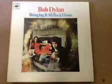 BOB DYLAN Bringing it all back home CBS 62515 Classic album from 1965