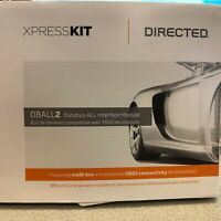 DIRECTED XPRESSKIT All Interface Module DBALL2