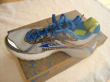 "Brooks Adrenaline GTS15 ""Brand New in Box"" Ladies Running Shoes  US6  UK4  Cm23"