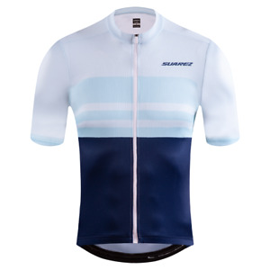 2021 Suarez Aruba Mens Short Sleeve Cycling Jersey Made in Colombia by Suarez