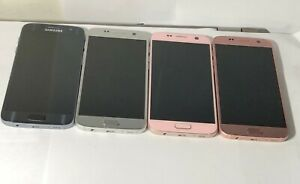 Samsung Galaxy S7 G930 GSM Unlocked for AT&T T-Mobile Smartphone SBI