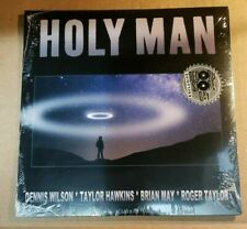 "HOLY MAN Dennis Wilson*Taylor Hawkins*Brian May*Roger Taylor 7"" Vinyl RSD'19 NEW"