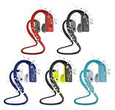 JBL Endurance DIVE Wireless Bluetooth Headphone Earbud with Built-in MP3 Player