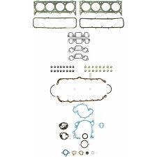 AMC Jeep 290 304 Fel- Pro Full Gasket Set Head Valve Cover Oil Pan Gaskets 66-81