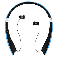 Universal Bluetooth Wireless Headset Stereo Headphone Earphone Sport Handsfree