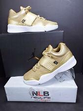 Nike Jordan J23 Gold 854557-700 Men Size 7 (USED ONCE)