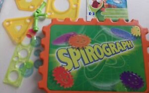 SPIROGRAPH MB CREATION MAGNÉTIQUE