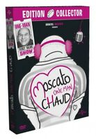Moscato one man chaud - ed. collector DVD NEUF SOUS BLISTER