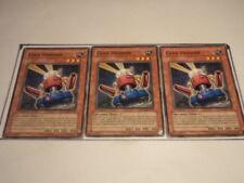 3X Card Trooper SDWS-EN010 - Yugioh Yu Gi Oh! 3 Playset