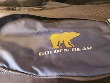 Golden Bear 7 Way Divider Top Stand/Carry/Cart Golf Bag