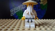 LEGO® Ninjago™  Master Sensei Wu ninja minifigure - Lego 2504