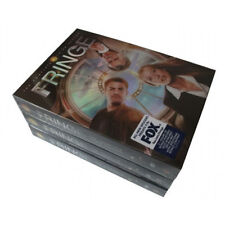 Fringe ~ Complete First Second & Third Season 1-3 (1 2 & 3) ~ BRAND NEW DVD SETS