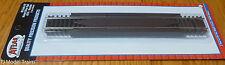 Atlas HO #519 (3 Nickel Silver Rail Rerailers) Brown Ties Code 83 Track