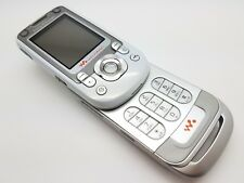 Rare Retro (Vodafone) Super Condition  Sony Ericsson W550i Mobile Phone