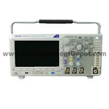 Tektronix Mdo3012 100 Mhz Mixed Domain Oscilloscope 2 Analog Ch