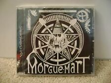 "Morgue Mart - ""10 Cent Cadavers"" CD /   New / Factory Sealed"