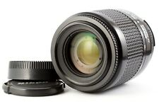 Nikon lente de zoom Nikkor af 80-200mm 1:4. 5-5.6 d * F-bayoneta analógico & digital