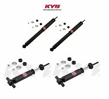 KYB 4 Shocks Ford Mustang II 1974 74 75 76 77 78 1978 - 343134  343148