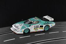 SW53M Racer lateralmente LANCIA STRATOS TURBO Gr.5 - Ltd Edizione VERDE-Mentolo