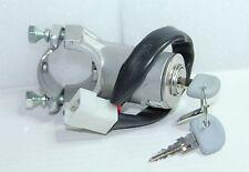 Genuine TRW Sipea FIAT 126 127 128 132 Colonna Interruttore Accensione con blocco dello sterzo