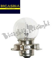 4314 - LAMPADA LAMPADINA 12 15 SCODELLINO FARO ANTERIORE VESPA 50 125 PK FL FL2