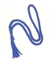 Neck Rope Bridleless Riding Horse Tack, Electric Blue Neck Rope