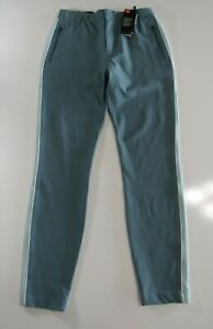 Under Armour Women's UA Links Golf Ankle Pants 1360087-424 Nwt