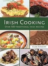 (Good)-Irish Cooking (Irish Cookery) (Paperback)-Connery, Clare-0753723247
