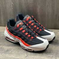 Nike Air Max 95 Baltimore Away Maryland Crab Shoes Mens Size 13 CD7792-001