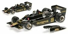 Minichamps F1 Lotus Ford 79 Jean-Pierre Jarier 1/18 Canadian GP 1978