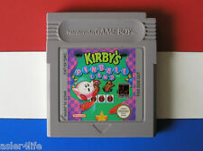 KIRBY'S PINBALL LAND - GAME BOY - GB