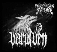 Kroda - Varulven CD 2013 digipack pagan folk black metal Ukraine