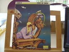 ENVIE DE CHIEN EO1989 TTBE CADELO