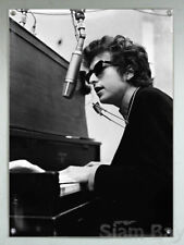 New! BOB DYLAN Blowin' Wind Vinyl Banner Poster 27x41″