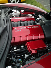 Corvette C6 Custom Engine Bay Upgrade Kit
