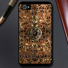 New Monogram Fitted Case for iPhone XR- 6 Plus - iPhone 7 Tough