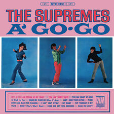 The Supremes a Go-go (2cd) - Cd2 Motown