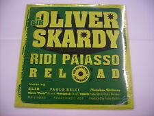 SIR OLIVER SKARDY - RIDI PAIASSO RELOAD - LP VINYL NEW SEALED 2016