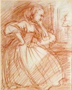 William Hoare  18th century  Pastel Portrait