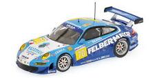 1:43 Porsche 911 n°70 Le Mans 2009 1/43 • MINICHAMPS 400096970 #