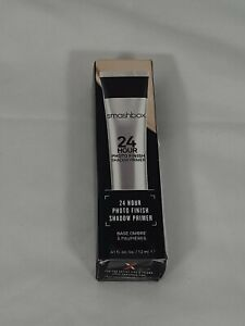 Smashbox Cosmetics Photo Finish 24Hr Shadow Primer 0.41oz / 12ml Authentic